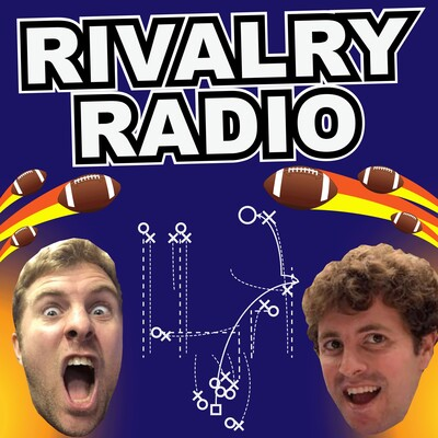 Rivalry Radio: A College Football Podcast