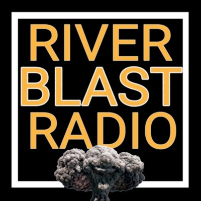 River Blast Radio