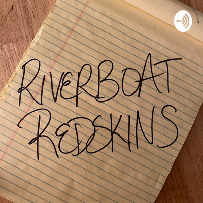 Riverboat Redskins