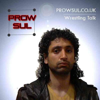 Professional Wrestling Talk By Sul