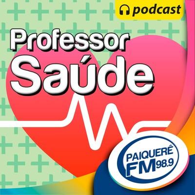 Professor Saúde