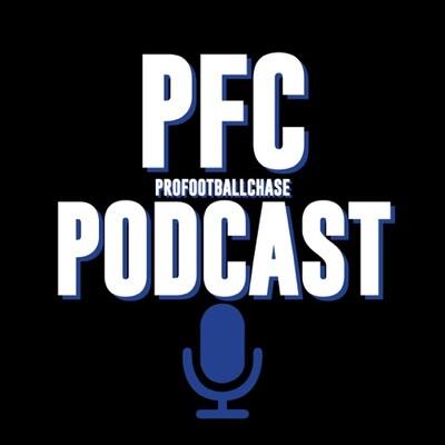 ProFootballChase Podcast