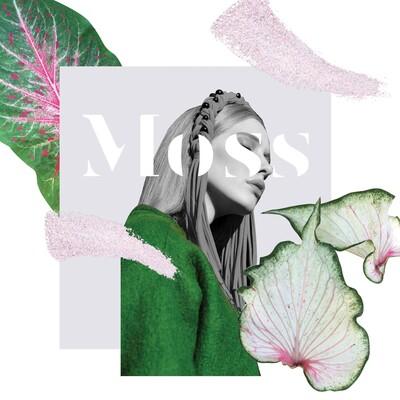 MOSS // Sustainable Fashion Podcast