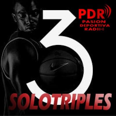 Programa SoloTriples NBA
