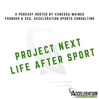 Project Next: Life After Sport