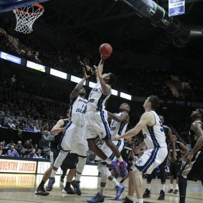 Projo College Hoops Podcast