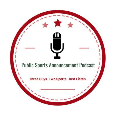 Public Sports Announcement