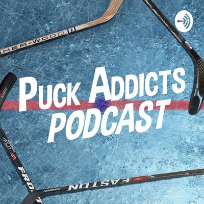 Puck Addicts Podcast