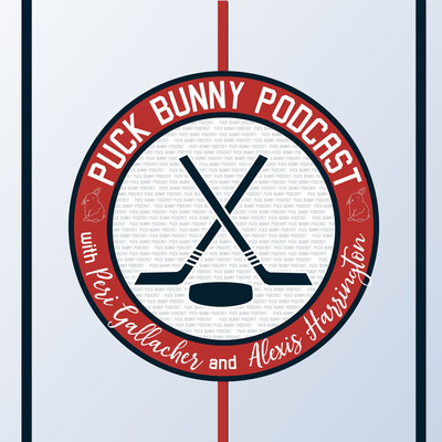Puck Bunny Podcast