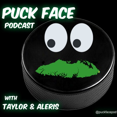 Puck Face Podcast