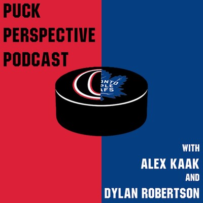Puck Perspective Podcast