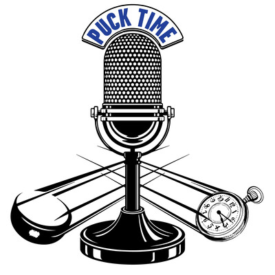 Puck Time: A Hockey Podcast