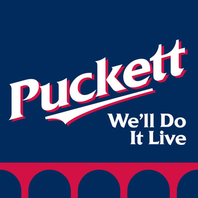 Puckett, We'll Do It Live: A show about the Minnesota Twins