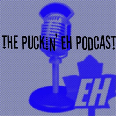Puckin' Eh Podcast