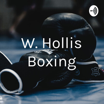 W. Hollis Boxing
