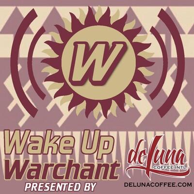 Wake Up Warchant - Florida State football