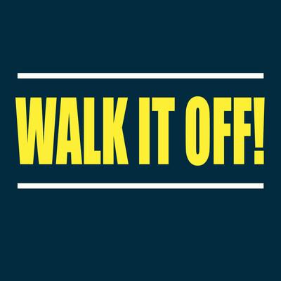 Walk It Off! Radio