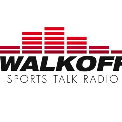 Walk Off Sports Talk