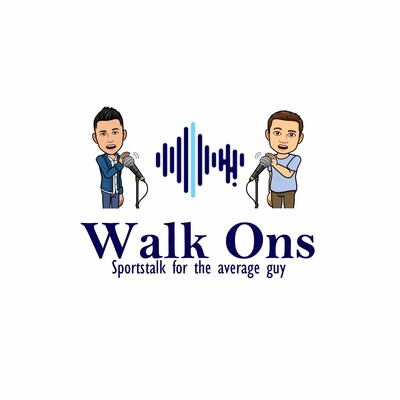 Walk Ons Podcast