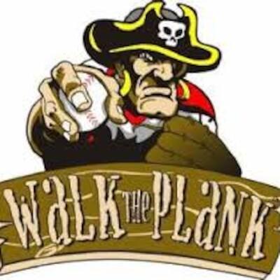 WALK THE PLANK SPORTS