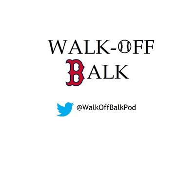 Walk-Off Balk: Baseball Podcast