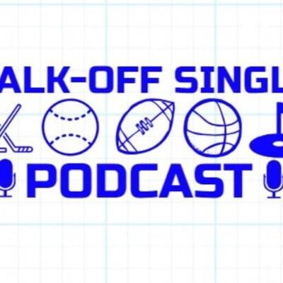 Walk-Off Single