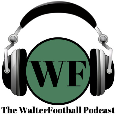 WalterFootball Podcast