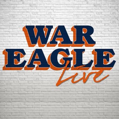 War Eagle LIVE