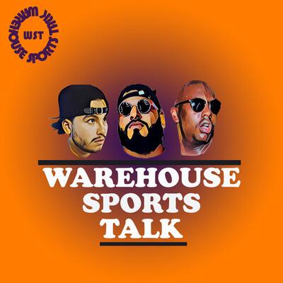 Warehouse Sports Talk