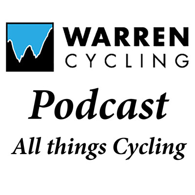 Warren Cycling Podcast