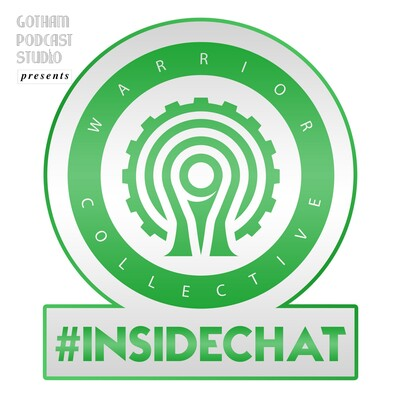 Warrior Collective: Inside Chat