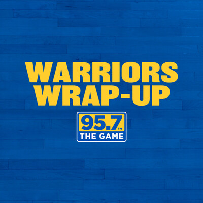 Warriors Wrap Up