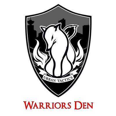 Warrior's Den – Urban Tactics Krav Maga
