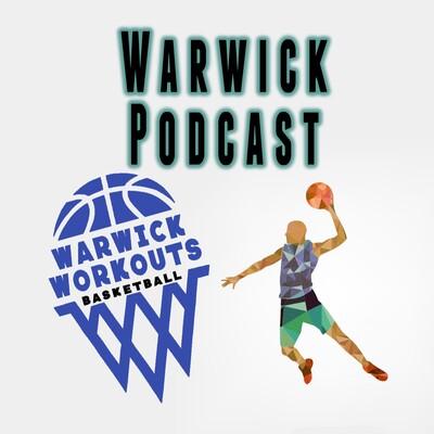 Warwick Podcast