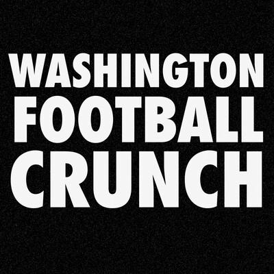 Washington Football Crunch