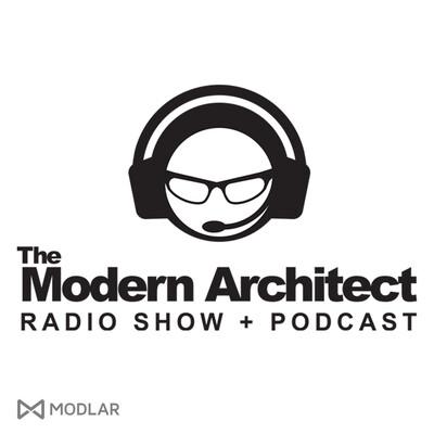 Modern Architect Radio Show with Tom Dioro