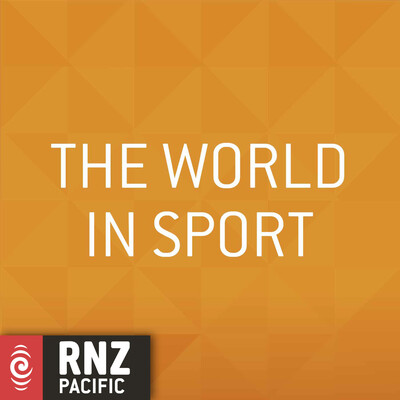 RNZ: The World in Sport