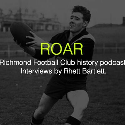 ROAR: Richmond Football Club history