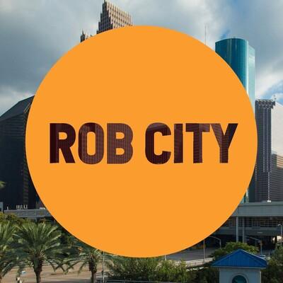 Robcity Podcast
