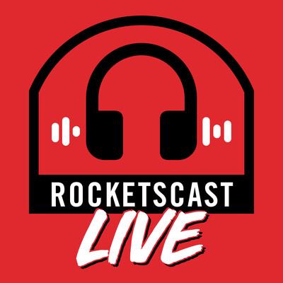 RocketsCast Live