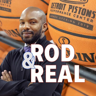 Rod & Real