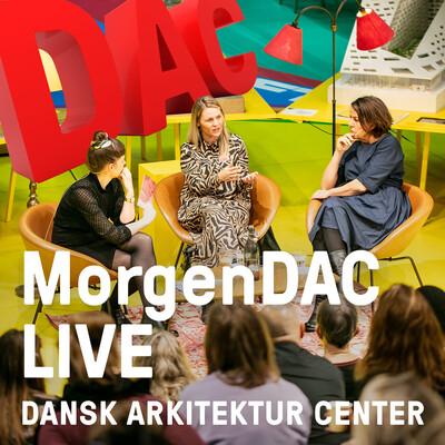MorgenDAC LIVE