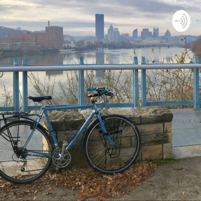Rolling Steel Cycling Podcast aka Rolling Steel Biking Podcast