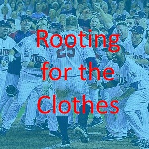 Rooting for the Clothes
