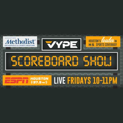 VYPE Scoreboard Show