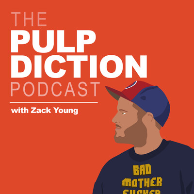 Pulp Diction Podcast