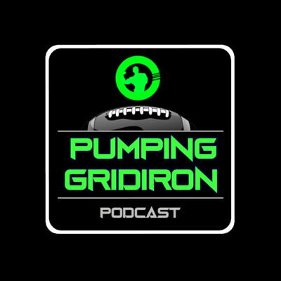 Pumping GridIron Podcast