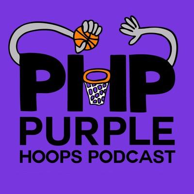 Purple Hoops Podcast