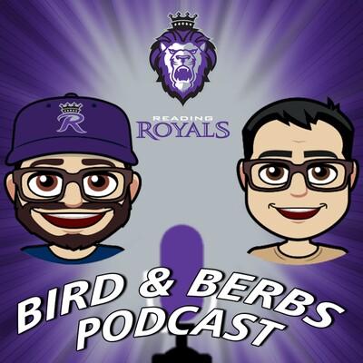 Purple Lions Podcast