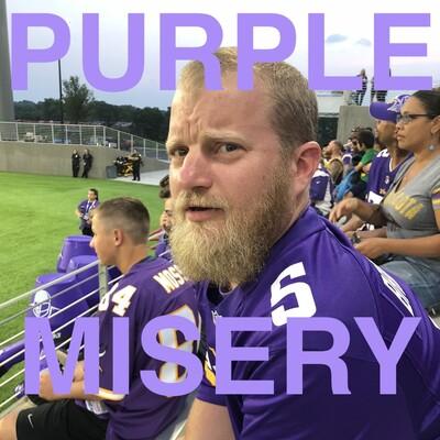 Purple Misery